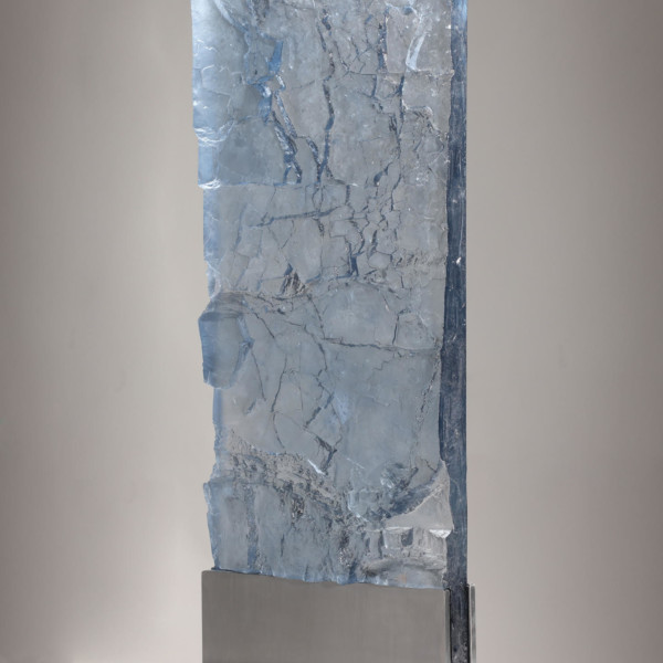 David Ruth, Geologic Editions and Sculptures
